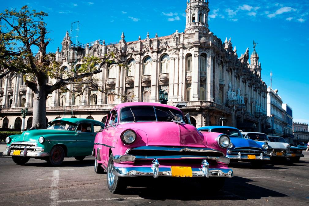 Куба - остров свободы !